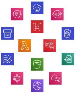 RecipeFinder: A Serverless Data Flows, NLP, Elasticsearch in the