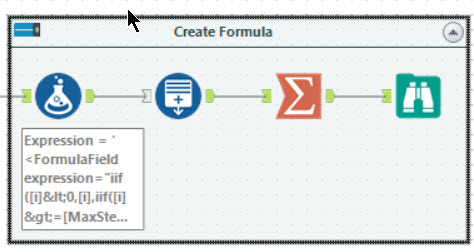 Create Formula